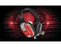 Marvo Gaming Headset HG8952 Deep Bass, Back Light, USB