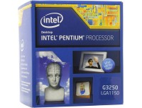 Intel Dual Core G3260 3.1 GHz LGA 1150