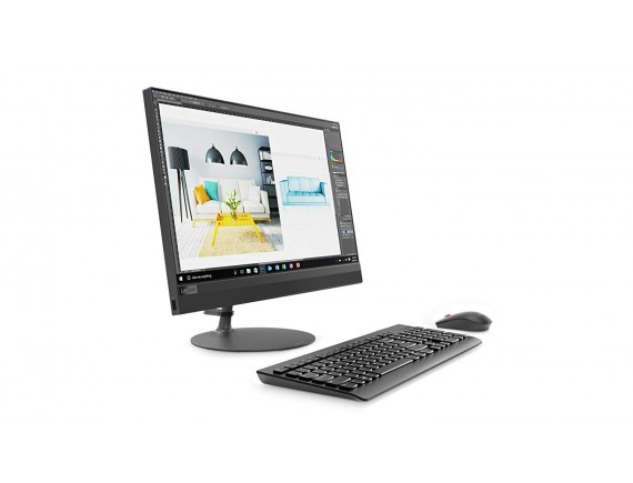 Lenovo All In One 520 21.5-inch Core i3-6006U/4GB/1TB/DOS