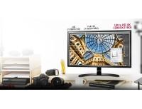 LG LED IPS24UD58 Ultra HD