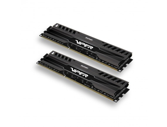 Patriot Memory DDR3 2 x 4 GB Viper