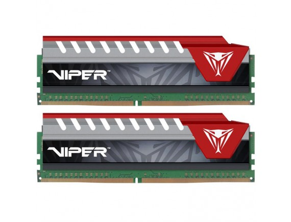 Patriot Memory DDR4 2 x 4 GB Viper