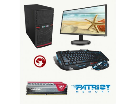 PC Gaming Kabylake 1