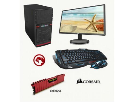 PC Gaming Kabylake 2