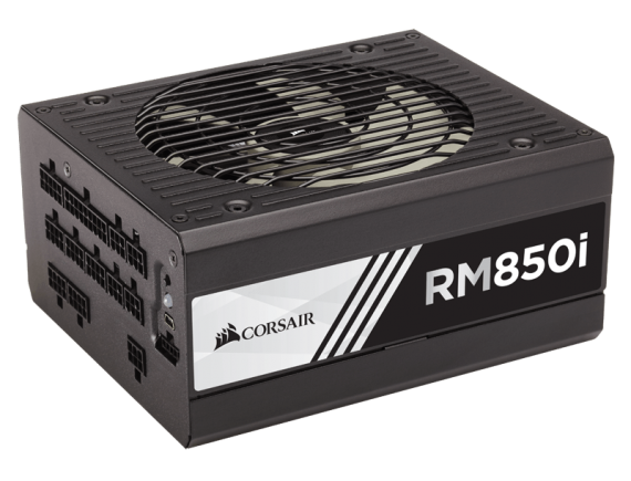 Corsair PSU Fully Modular Series RM85i0 W  80Plus Gold