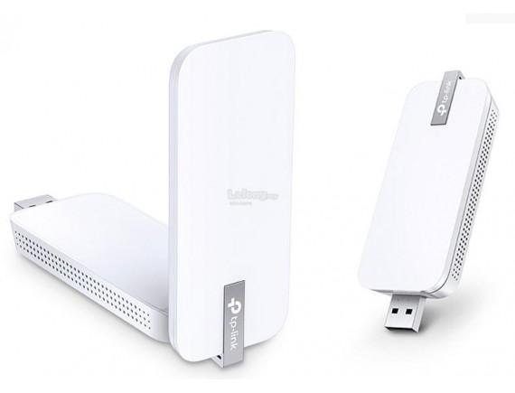 TPLINK TL-WA820RE 300Mbps USB Wi-Fi Range