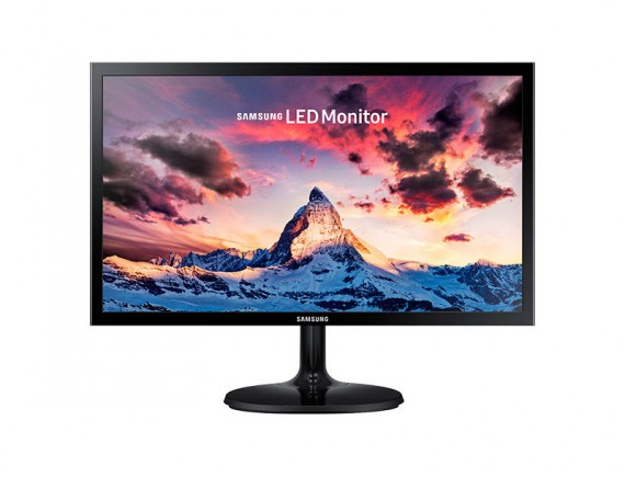 Samsung LED 22' HDMI S22F350