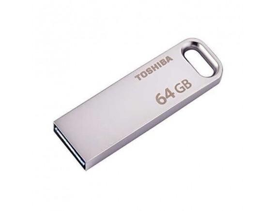 Toshiba Flash Disk 64 GB Metal USB 3.0