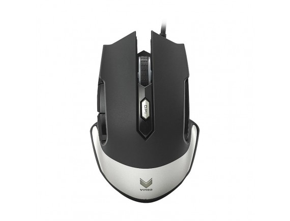 VPRO Mouse V310 Macro 6 Button , DPI Adjustment , 8200DPI , Onboard Memory