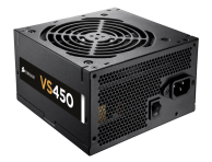 Corsair PSU VS450 W 80Plus