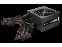 Corsair PSU  VS550 W 80PLUS