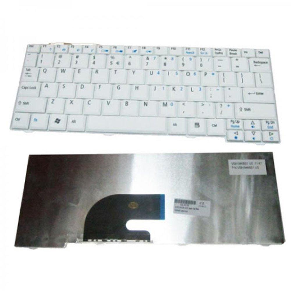 Acer Keyboard Notebook Aspire 4752 Hitam Daftar Harga Terkini Laptop One 721 722 753 Series Ao751h White 751 Za3