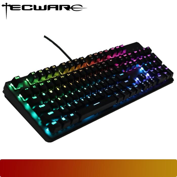 Tecware Phantom 104 RGBKeyboard Mechanical Gaming